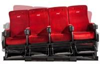 Silver Cinema - иконка «4DX» в Починке