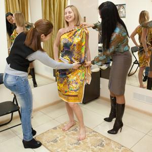 Ателье по пошиву одежды Починка