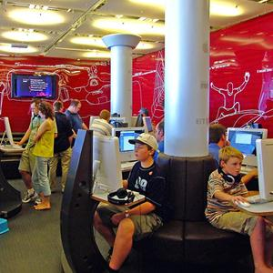 Интернет-кафе Починка