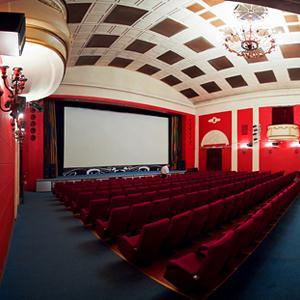 Кинотеатры Починка