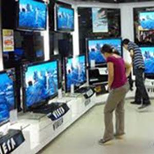 Магазины электроники Починка