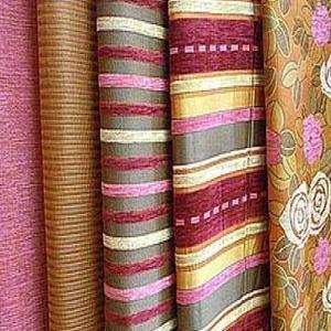 Магазины ткани Починка