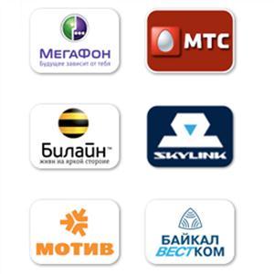 Операторы сотовой связи Починка