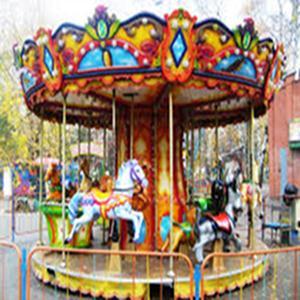 Парки культуры и отдыха Починка