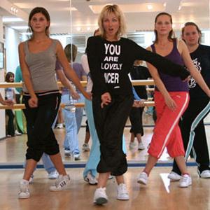 Школы танцев Починка