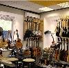 Музыкальные магазины в Починке