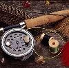 Охотничьи и рыболовные магазины в Починке