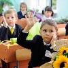 Школы в Починке