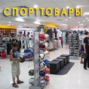 Спортивные магазины Починка