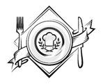 Тихая заводь - иконка «ресторан» в Починке
